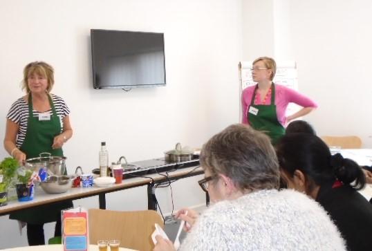 Workshop (2.1)