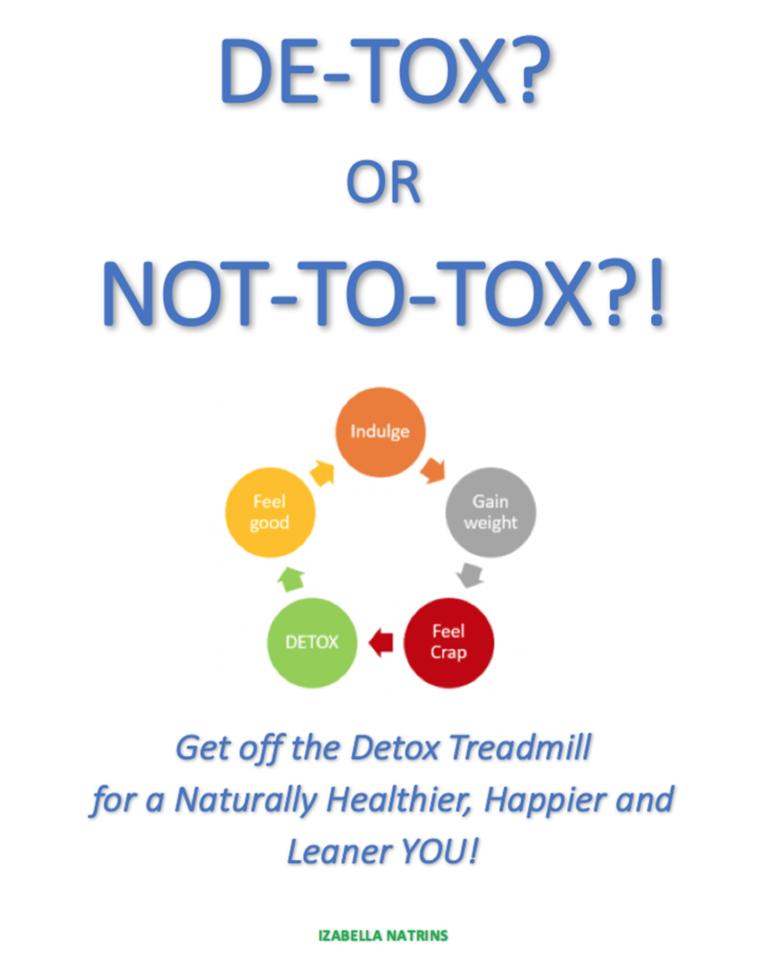 detox ebook cover