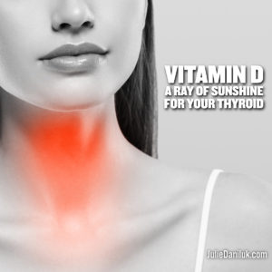 vitamin d and thyroid health