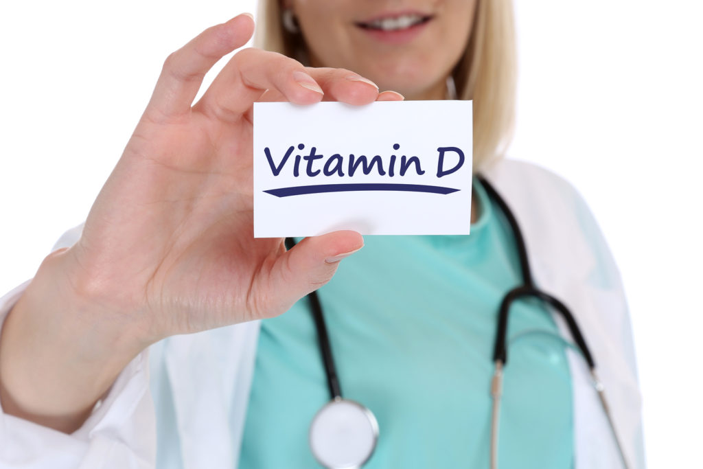 vitamin d and women's health