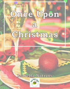 Christmas eBook cover