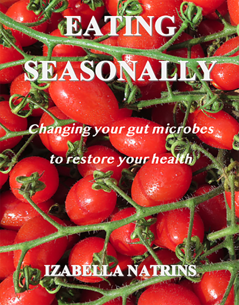 seasonal eating ebook cover