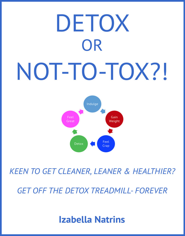 detox or not to tox