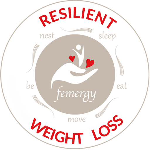 resilient weight loss